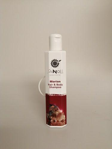 Sanoll Morion Hair- & Bodyshampoo, 200 ml