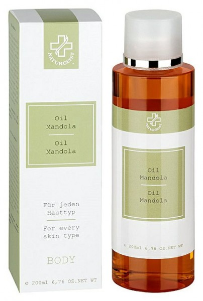 Hagina Oil Mandola, 200 ml