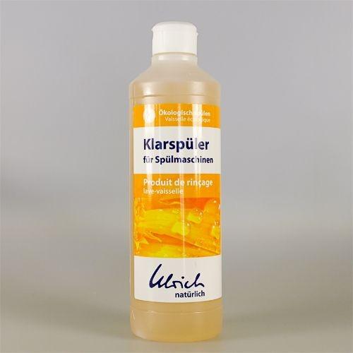 Ulrich natürlich Klarspüler,500 ml