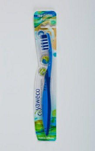 Yaweco Wechselkopf-Zahnbürste medium, Nylon